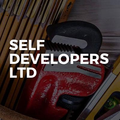 Self Developers Ltd