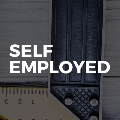 Dan Self Employed