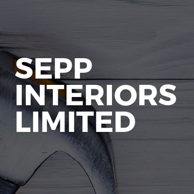 Sepp Interiors Limited