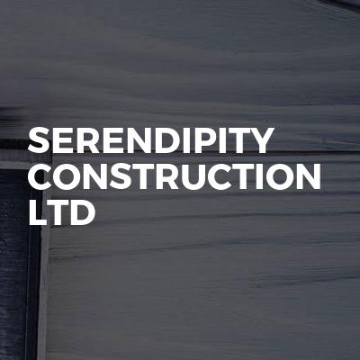 Serendipity Construction Ltd