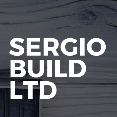 Sergio Build Ltd