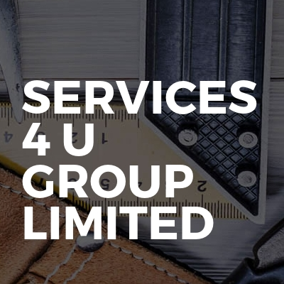 Services 4 U Group Limited