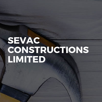 Sevac constructions limited