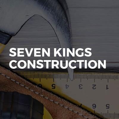 Seven kings construction