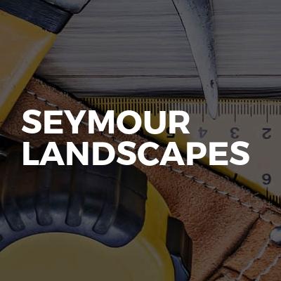 Seymour Landscapes