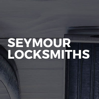 Seymour Locksmiths