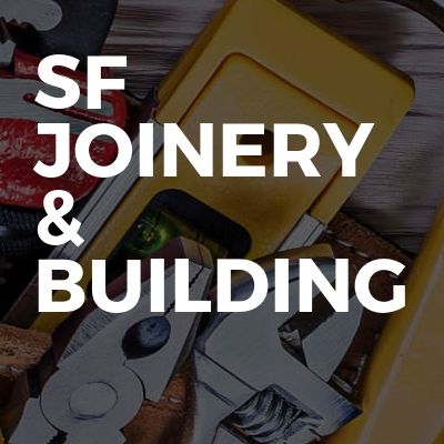 SF Joinery & building