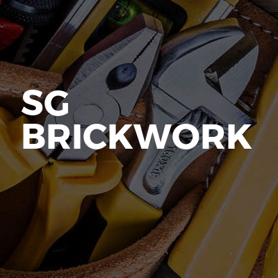 Sg Brickwork