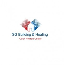 SG Building & Heating LTD