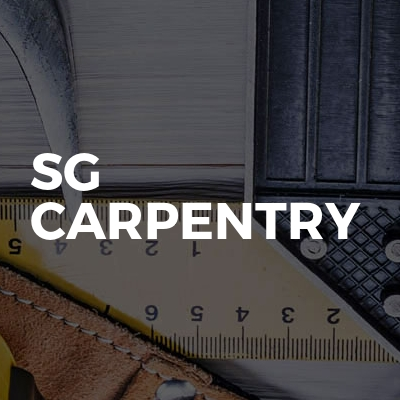SG Carpentry