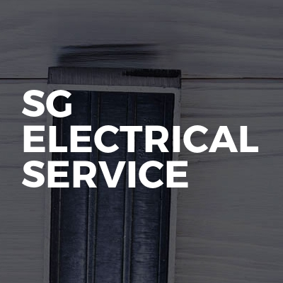 SG electrical service