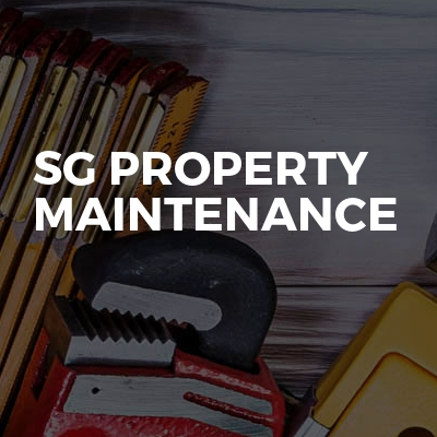 Sg Property Maintenance