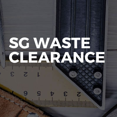 SG Waste Clearance