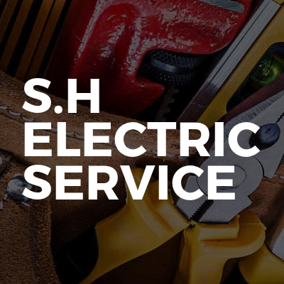 S.h electric service