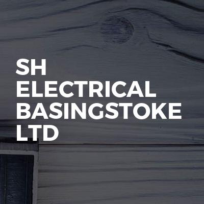Sh electrical Basingstoke ltd