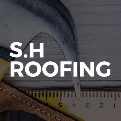 S.H Roofing