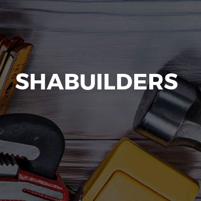 Shabuilders