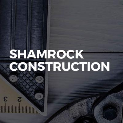 Shamrock construction