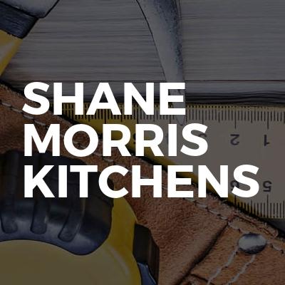 Shane Morris Kitchens