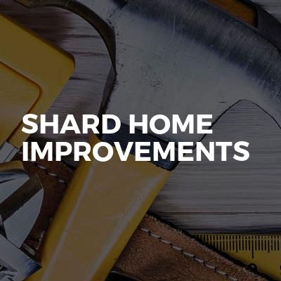 Shard Home Improvements