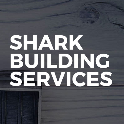 Shark building services