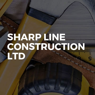 Sharp Line Construction Ltd