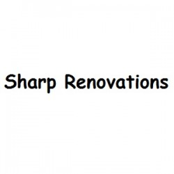 Sharp Renovations