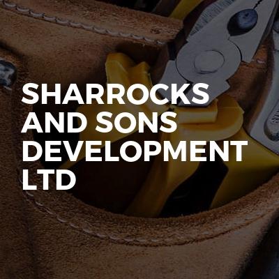 Sharrocks And Sons Development Ltd