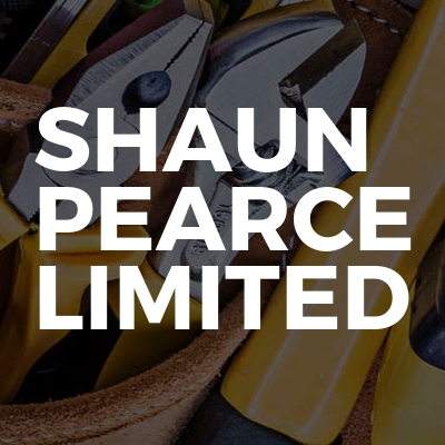 Shaun Pearce Limited