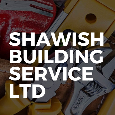 Shawish Building Service Ltd