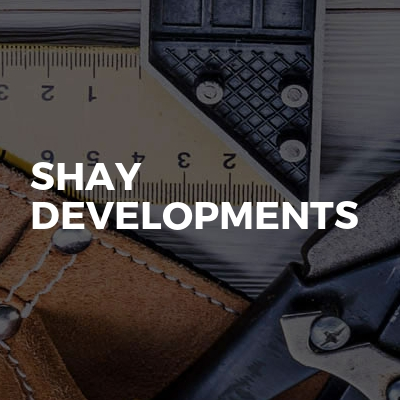 Shay developments