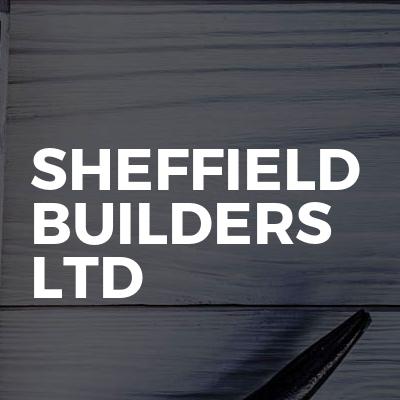 Sheffield Builders Ltd