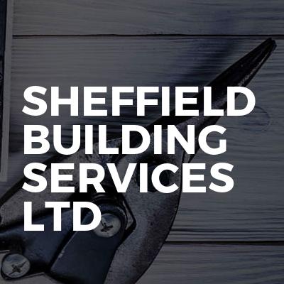 Sheffield building services ltd