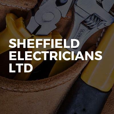 Sheffield Electricians Ltd