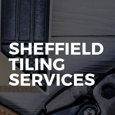 Sheffield Tiling Services