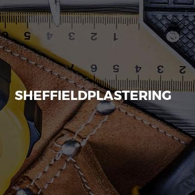 Sheffieldplastering