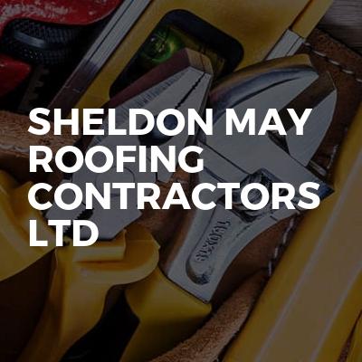 Sheldon May Roofing Contractors Ltd