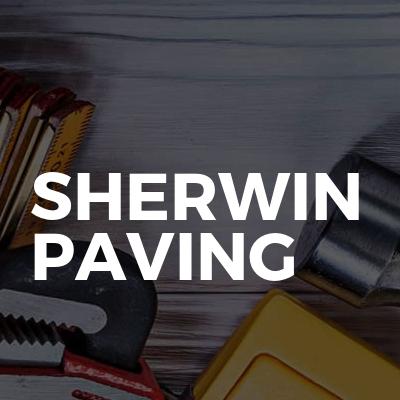 Sherwin Paving