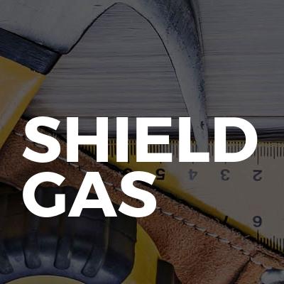 Shield Gas