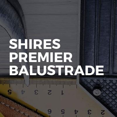 Shires Premier Balustrade