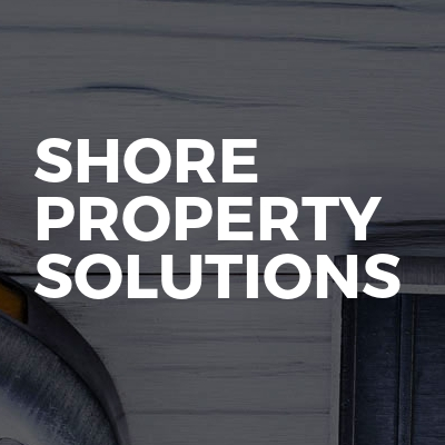 Shore Property Solutions