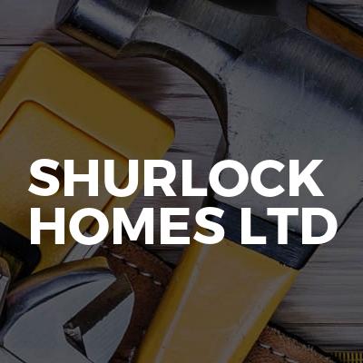 Shurlock homes ltd