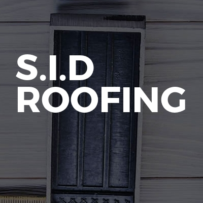 S.I.D Roofing