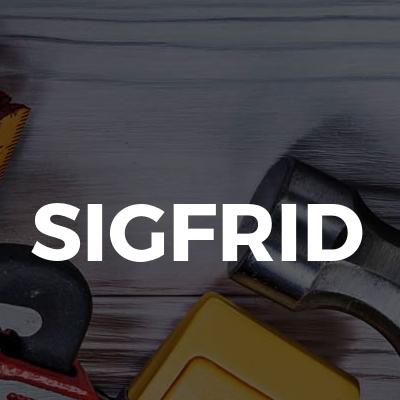 Sigfrid