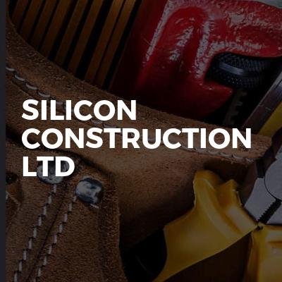 Silicon Construction Ltd