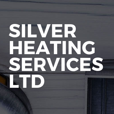 Silver Heating Services Ltd