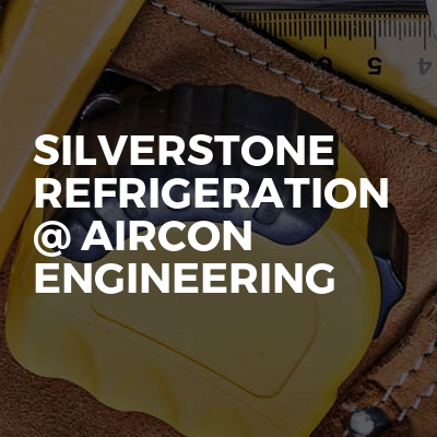Silverstone refrigeration @ aircon Engineering