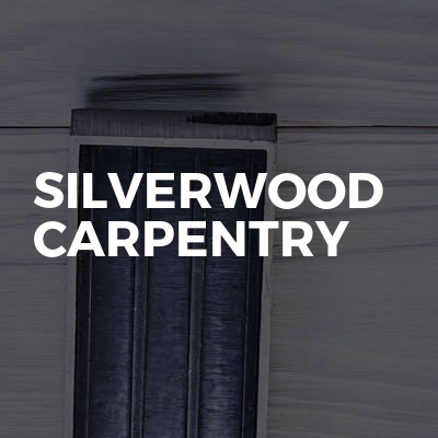 Silverwood Carpentry