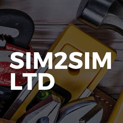 Sim2sim Ltd