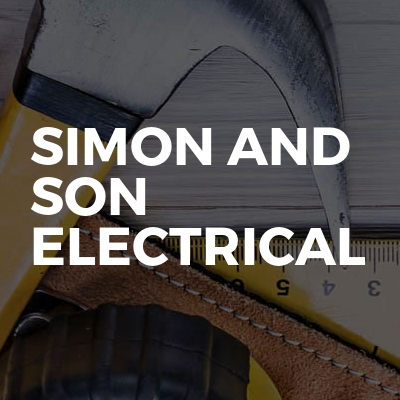 Simon And Son Electrical